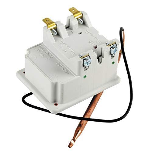 DIFF - Thermostat BSD monophasé - DIFF pour Atlantic : 070130