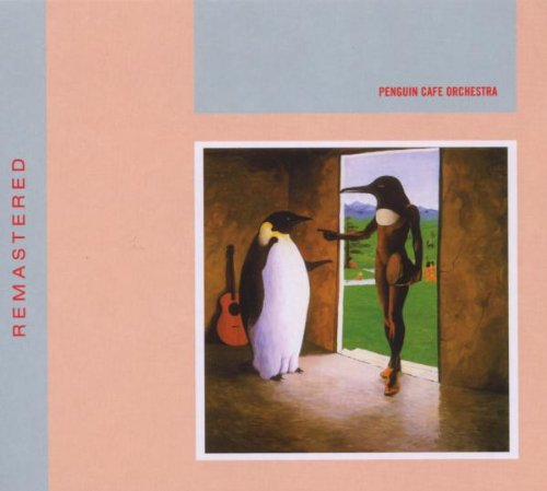 Penguin Cafe Orchestra [Import Anglais]