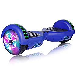 Self Balancing Wheel Electric Scooter