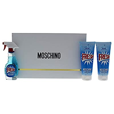 Moschino Fresh Couture SET