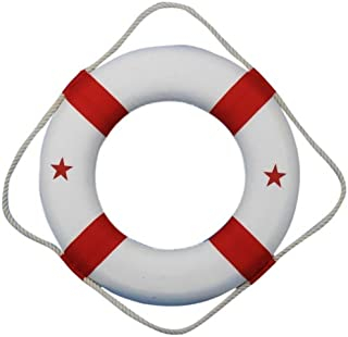 Hampton Nautical  Lifering, 15