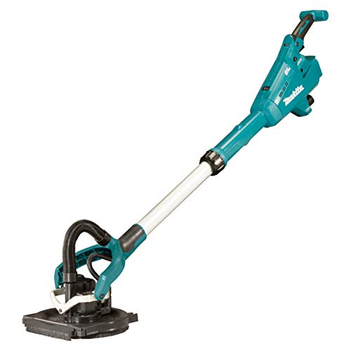 Makita DSL800ZU 18V Li-Ion LXT Brushless Drywall Sander - Batteries and Charger Not Included