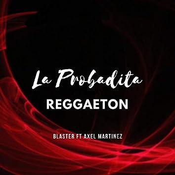 La Probadita (feat. Axel Martinez)