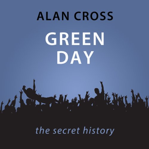 Green Day audiobook cover art