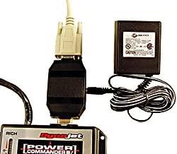 Dynojet USB 9V Battery Power Adaptor
