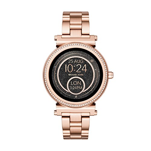 MICHAEL KORS - Sofie MKT5022, Damen-Smartwatch