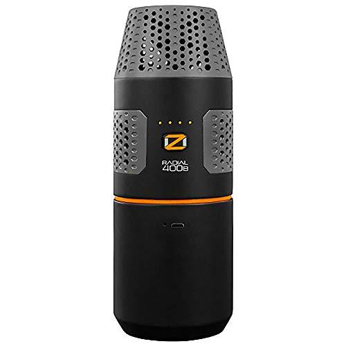 Amazing Deal ScentLok 82918 OZ Radial 400B Active Odor Destroyer,Black