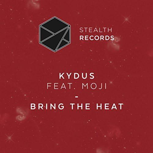 Kydus feat. Moji