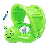 MLGTCXB Flotador de Natación para Bebé Flotadores para bebés con...