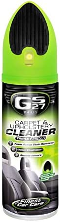 GS27 US110261 Ultra-Cheap Deals Triple Cheap super special price Action Upholstery Cleaner Carpet
