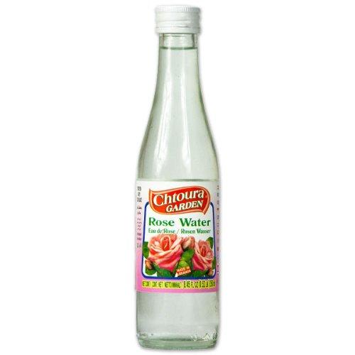 Chtoura Rosenwasser 250 ml
