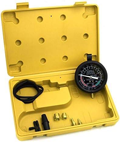 Fixed price for sale XtremepowerUS Carburetor Valve Fuel Pump Pressure Vacuum free Teste