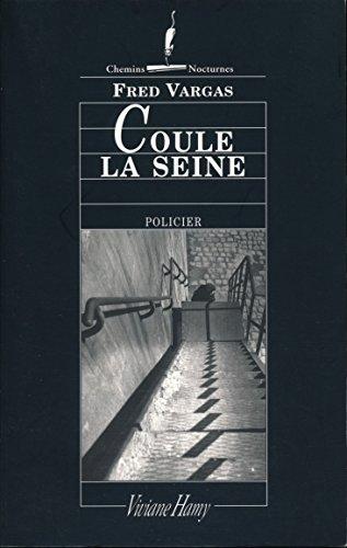 Coule la Seine - Edition originale - Illustrations de Baudoin