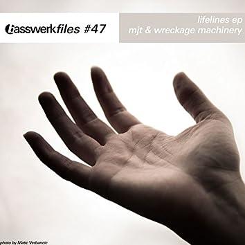 Basswerk Files #047 Lifelines EP