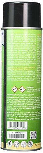 Nu-Calgon 4171-75 Evap Foam No Rinse Evaporator Coil Cleaner, 18 oz.