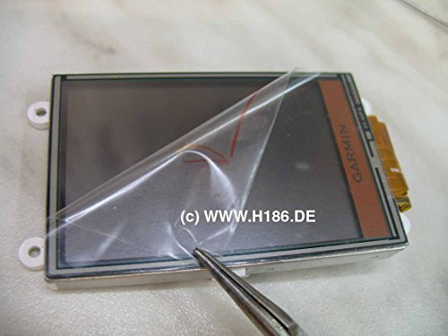 H186 Kompatibel mit Garmin Dakota 10 20 Ersatz Replacement Display mit Touchscreen