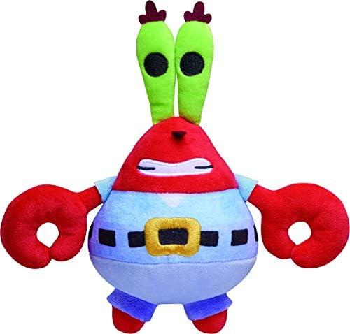 SpongeBob SquarePants Mini Plush 6 Mr Krabs product image