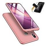 MISSDU compatibile con Custodia Huawei Honor Play Case Cover originale a 360 gradi Protezione...