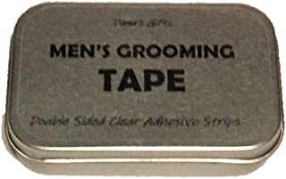 Men's Grooming Tape
