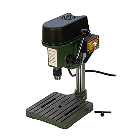 Eurotool Small Benchtop Drill Press | DRL-300.00