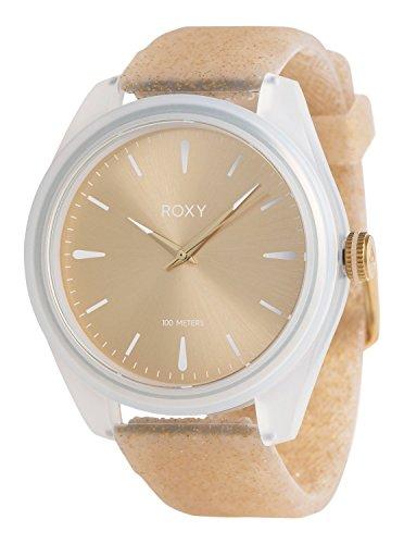 Roxy - Reloj Analógico - Mujer - ONE SIZE - Amarillo