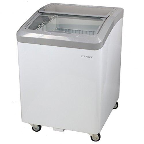 Jocel Congelador Horizontal JCHTV-109