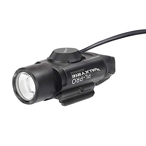 OLIGHT(オーライト) PL-PRO ウェポンライト 1500ルーメン タクティカルライト フラッシュライト USB充電 3モード 2年品質保証 サバゲー用