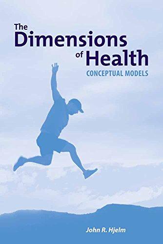 The Dimensions of Health: Conceptual Models
