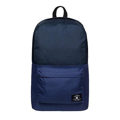 DC Bunker Contrast 18.5L Backpack Vintage Indigo One size