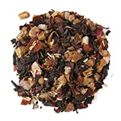 All-natural premium loose leaf tea Cleansing and Highly Refreshing High in Antioxidents Caffeine levels are low Naturally sourced from Sri Lanka