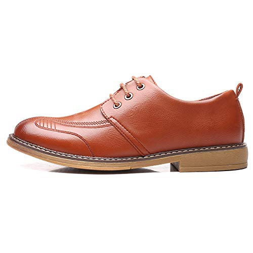 Botas De Equitación Largas para Hombre Zapatos Casuales De Negocios, Tendón Masculino, Antideslizante, Vestido De Hombre, Zapatos Individuales