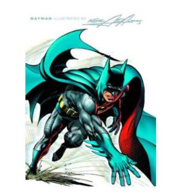 [(Batman: Vol 01)] [Author: Neal Adams] published on (July, 2012)