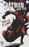 El Batman que ríe núm. 07 (De 8) (El Batman que ríe (O.C.))