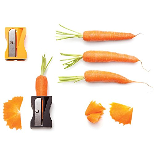 Giant vegetable sharpener kitchen gadget