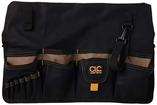 CLC Custom Leathercraft 1119 Bucket Caddy Organizer