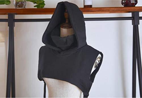 Yener Fashion Fake Chiffon Wild Mujeres Fake Collar Solid Pretty Hollow Lace...