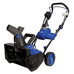 Snow Joe iON18SB-HYB-RM Hybrid Single Electric Snow Blower Review