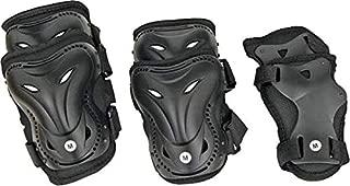 Nivia Adjustable Skates Protectors 836