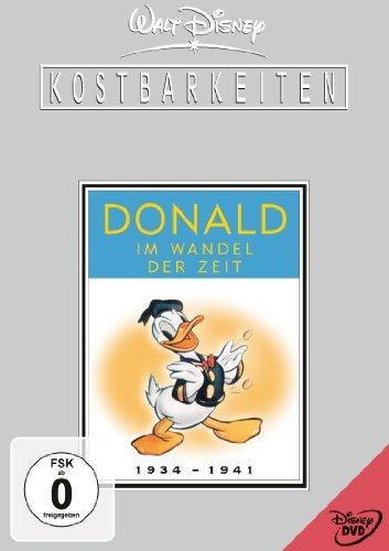 Walt Disney Kostbarkeiten 3 by Donald Duck
