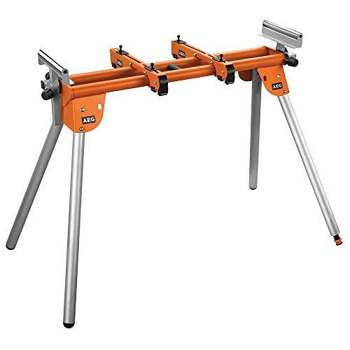 AEG 4935440850 Soporte Ingletadora Extensible 2,4m