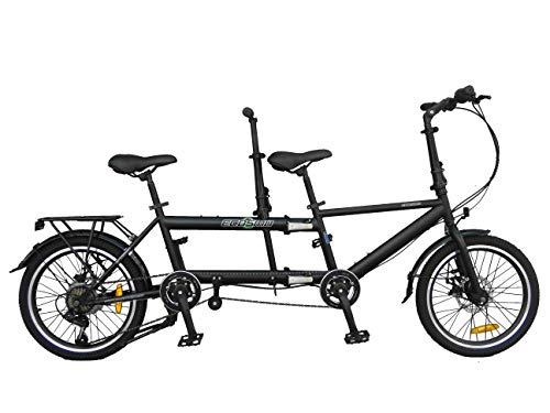 Beste Tandem-Fahrräder – Kaufberatung.