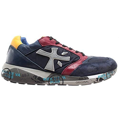 PREMIATA Sneaker ZAC ZAC 3545 Taglia 41 - Colore Blu