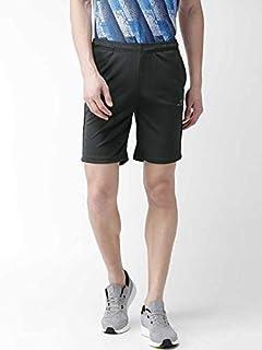 Alcis Mens Graphite Shorts