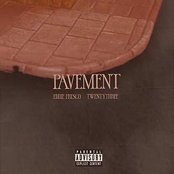 PAVEMENT (feat. TWENTYTHREE)
