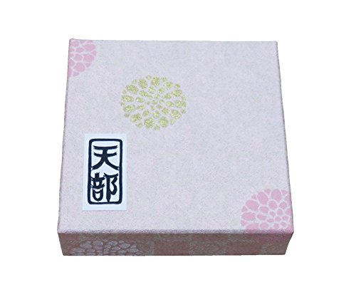 癒しのお香 <仏智香 天部セット 化粧箱入り> 天部5種類が楽しめます 奈良のお香屋あーく煌々(きらら)