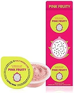Half Moon Eyes Dragon Fruit Pore Pack (pack of 3)