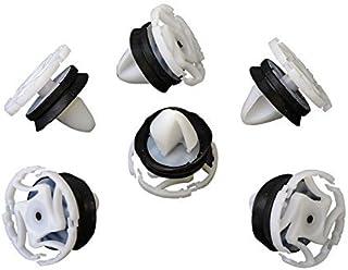 RS6/ 2008/| 4/F0831719 10/x Clips de montaje verkleidung grapas dichtunga6