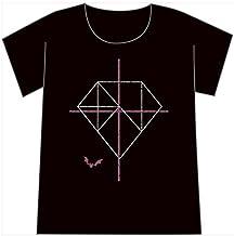 ichibankuji ensemble Stars! First Live! C Awards darkness of demon unit night T-shirt