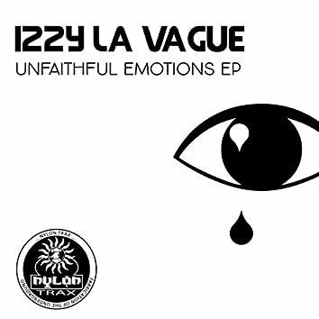 Unfaithful Emotions EP