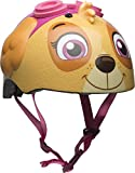 BELL girls Paw Patrol Skye 3D Hero Toddler Multisport Helmet , 3D Skye Hero Multisport, (3-5 yrs.)